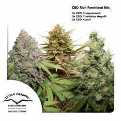 CBD RICH FEMINIZED MIX ·...